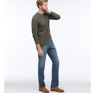AG The Hero Relaxed Jeans